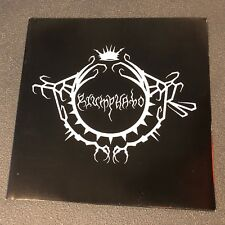 Triumphator Wings Of Antichrist Katharsis Deathspell Omega Teitanblood Marduk