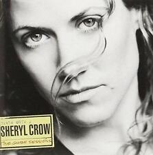 Globe Sessions 1998 by Crow, Sheryl . Disc Only/No Case  #55