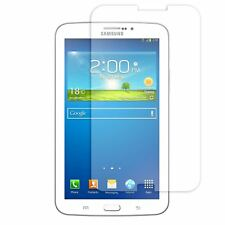 "QUALITY CLEAR SCREEN PROTECTOR FILM COVER FOR SAMSUNG GALAXY TAB 3 7.0"" GT P3200"