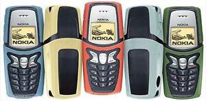 Original NOKIA 5210 Cell Phone multi languages2GGSM 900 / 1800 Cheap Phone