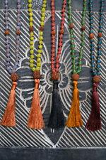 Handmade Balinese Mala (Prayer Beads/Necklace)
