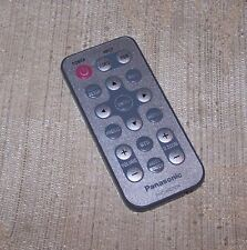 OEM Panasonic TNQE239 LCD Projector Remote Control for PT-L1501 LC55U  FREE SHIP
