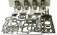 Perkins 4.236 Kit JCB 3cx 410 520 Bobcat 943 953 970 974 engine Rebuild Kit