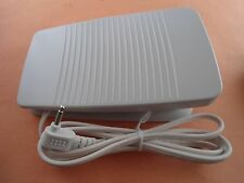 Foot Control Pedal Brother CE4000,CE5000PRW,CS-100,NV1000,NV2500,Innov-is,RS-240