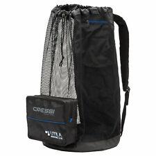 Cressi Utila Mesh Backpack Bag