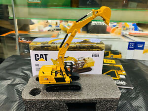 Caterpillar Cat 336 Hydraulic Excavator Next Generation 1:87 HO Scale DM85658