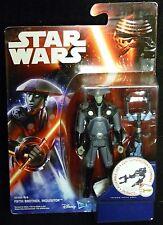 """Star Wars Rebeldes quinto hermano inquisidor! nuevo! 3.75"""" figura"""