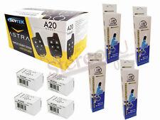 Scytek A20 Security Car Alarm Keyless with (4) Door Lock (4) Relays 30/40