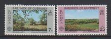 Guernesey - 1977, Europa Ensemble - MNH - Sg 151/2