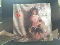 LAURA BRANIGAN HOLD ME LP 1985 SHRINK ATLANTIC 81265-1 SHRINK