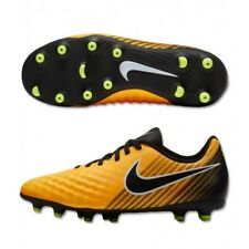Nike Magista Ola II FG Junior 844204-801 Arancio-nero 37 5