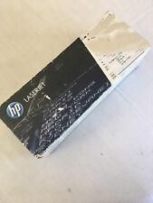HP LaserJet 12A Q2612A Black Toner Cartridge