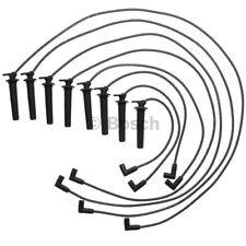 Spark Plug Wire Set Bosch 09723