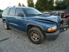 Driver Left Rear Side Door Privacy Tint Glass Fits 98-03 DURANGO 154503