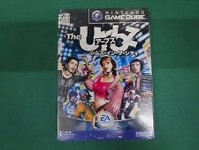 Game Cube The Urbz Sims in the City. Nintendo GC. New & Sealed. JAPAN GAME 42541