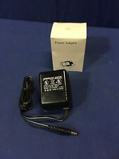 Leap Frog Leap pad Schoolhouse Quantum AC Power Supply Adapter Genuine OEM Part