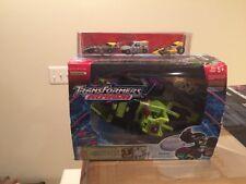 Hasbro Transformers Armada SCAVENGER w/ ROLLBAR & Bonus RACE TEAM MISB Sealed