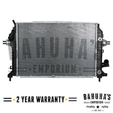 AUTO/MANUAL RADIATOR FOR A VAUXHALL ZAFIRA B 1.7 1.9 2.0 05-ON 2 YEAR WARRANTY