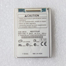 "NEW 1.8"" MK8009GAH ZIF CE PATA 80GB HARD DISK DRIVE FOR IPOD VIDEO 5TH/5.5TH"