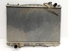 Nissan Navara Pickup 2,5TD D22 - Wasserkühler Motorkühlung   (05)