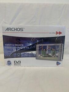 Archos  AV 700 TV 40GB 7 In Mobile Digital Tv Recorder Media Player