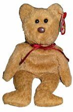 Ty Beanie Babies Curly The Bear Plush - 4052