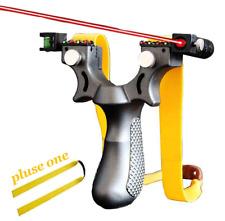 Steinschleuder Slingshot Schleuder Zwille Katapult Sportschleuder Jagd Schleuder