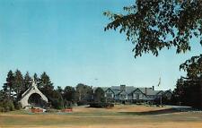KENNEBUNKPORT, ME  Maine             FRANCISCAN MONASTERY           Postcard