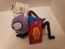 RETIRED Disney Store Mini Bean Bag Mulan Cricket Beanie Plush Toy NWT