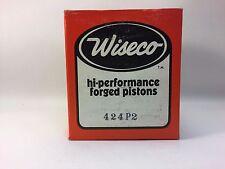 Wiseco Piston  424 P2  RM 400 1978 Motocross
