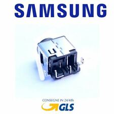 Connettore di alimentazione dc power jack pj361 per Samsung NP 300E5A-A07xx