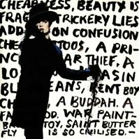 Cheapness & Beauty - Boy George, Funtime Brand New and Sealed Music Audio CD