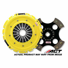 ACT HC6-XTR4 4 Pad Clutch Pressure Plate for 1988 Honda Civic / CRX SI