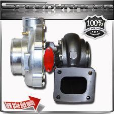 EMUSA T4 T-70 Turbocharger 600hp+ .68 A/R Mazda RX7 RX8 Miata MX5 MX3 Mustang