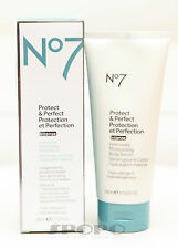 Boots No7 Protect and Perfect Intensively Moisturising Body Serum 200ml