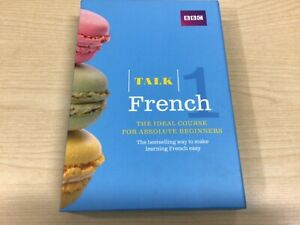 Talk French 1 (Book/CD Pack): The ideal French course for absolute beginners.