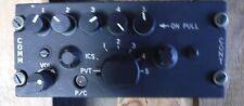 Mil Helio Intercom Control Andrea A-301-16 Free Shipping