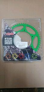 Kawasaki RHK Rear Sprocket superlite steel 50 50t kxf 250 450 kx 125 250 500 klx