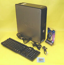 Dell Optiplex 780 Intel Core 2 Duo 3Ghz 4Gb Ram 250Gb Hdd Serial/Parallel Linux