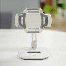 Universal Folding Tablet Mount Holder Stand Aluminum For iPad iPhone Samsung