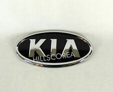 Genuine OEM Tail Trunk KIA Emblem For KIA 08-13 OPTIMA / 03-06 SPECTRA