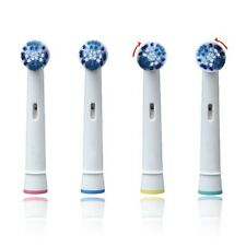 Personal 4pcs/set Tooth Brush Heads Replacement For Braun Oral B SB20A Vitality