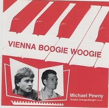 Vienna Boogie Woogie - Michael Pewny  ( Bellaphon / 290-31-026 )