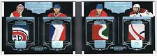 DOMINION PEERLESS PATCHES PATCH CAREY PRICE CAMMALLERI MARKOV PACIORETTY 08/10