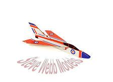 Range of DPR Models Free Flight BALSA MODEL AIRCRAFT,Hyper Cub,Rare Bird,Gnat