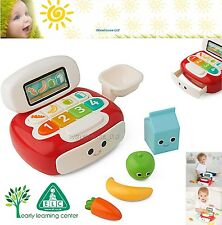 ELC Early Learning Centre Cash Register Baby Learning Toy Gift