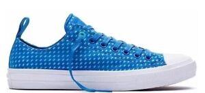 Converse Chuck 2 Ii Ox Light Blue Soar Fresh Water 155507c shoes