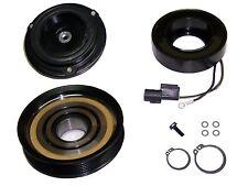 AC Compressor CLUTCH Assembly Fits; Hyundai Santa Fe 2007 2008 2009 A/C