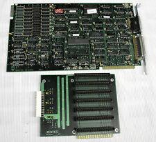 Zentec Motherboard & Backplane - w/Intel D8088 Processor - ships worldwide!