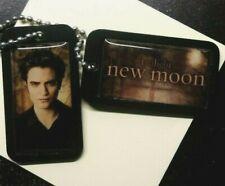 "The Twilight Saga New Moon ""Edward and Lion"" Dog Tags"